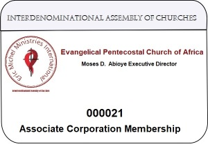 Assoiate Membership