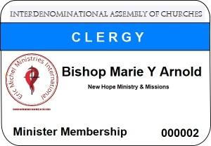 MinisterMembership