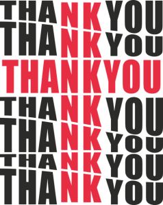 thank-you-abstract